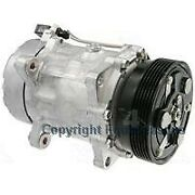 78541 4-seasons Four-seasons A/c Ac Compressor New For Vw With Clutch Beetle Gti