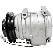 68369 4-seasons Four-seasons A/c Compressor New For 4 Runner Truck With Clutch