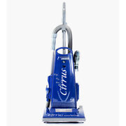 Cirrus Upright Pet Vacuum With Rug/floor Selector And Variable Speed Cr-99