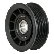 15-20673 Ac Delco A/c Idler Pulley New For Olds Yukon Truck Pickup Ninety Eight