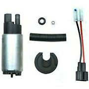 69487 Bosch Electric Fuel Pump Gas New For Chevy 4 Runner Truck Coupe Sedan Rav4