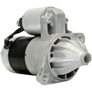 16939n Quality-built Starter New For 2000 Ram 50 Pickup Expo Mitsubishi Eclipse