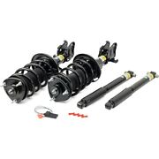 C-3020 Arnott Coil Spring Conversion Kit Front And Rear New For Acura Mdx 07-13