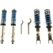 48-115575 Bilstein Coil Over Kits Set Of 4 Front And Rear New For Porsche 911
