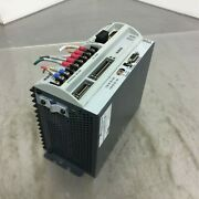 Parker Cpgt6-l5-pb-13348 Drive Tested