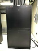 Apc Acfd12-t Data Center Chilled Water Cooling Distribution Unit Acfd12 Can Ship