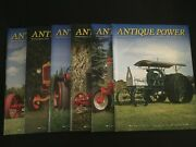 Antique Power The Tractor Collectorand039s Magazine Mar. May July Sept. Nov. 2014