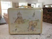 Betsy Clark Metal Lunch Box- 1975 Hallmark Cards, Inc. / King Seeley Thermos Co
