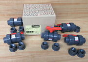 Cepex/hayward Cpx21998 Ball Valve Pack Of 15