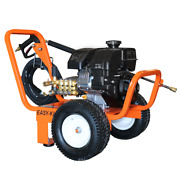 Easy-kleen Commercial Action Series 4000 Psi Gas -cold Pressure Washer W/ K...