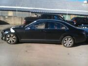 Engine 221 Type S550 Awd Fits 09 Mercedes S-class 107516