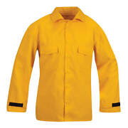 Propper Wildland Fire Fighters Inherent Heat Flame Resistant Shirt