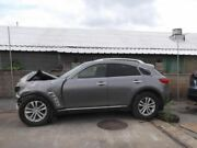 Temperature Control With Navigation System Fits 14-17 Infiniti Qx70 62129