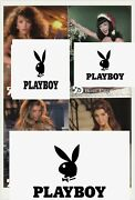 2005 Playboy 50 Years Anniversary Trading Card Base Set 100 Cards