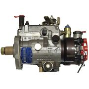 Lucas Type 1235 Injection Pump Fits Diesel Engine 8922a241g 2644a450fn/2/2420
