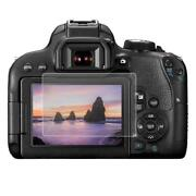Prooptic Glass Screen Protector For The Canon T6, T7 Pro-sp-cat7