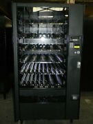 Ap 123 Refurbished 5 Wide Snack Vending Machine Automatic Products Free Shipping