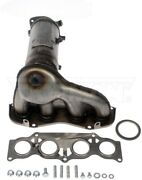 Front Exhaust Manifold W/catalytic Converter,no Sale Ca,ny,me Dorman 674-314