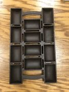 Htf Griswold Number 11 French Roll Muffin Pan...