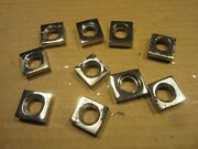 1930and039s Lincoln Intake And Exhaust Manifold Washers