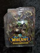 World Of Warcraft Action Figure Series 2 - Dc Unlimited - Broll Bearmantle
