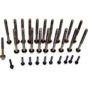 Hbk3169 Dnj Set Of 20 Cylinder Head Bolts New For Chevy Avalanche Express Van