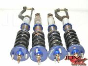Jdm Acura Integra Dc2 Kts Sc Advanced Damper Coilover Assembly For Sale