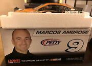 Marcos Ambrose 2013 Bostitch 124 534 Made Diecast In Stock Free Shipping