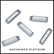 Sds Certified 2 Pennyweights, 0.950 Platinum Casting Pieces, Not Scrap, Canada