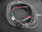 Mercury 84-896333a25 Wiring Harness Houseboat Dts Power Assy