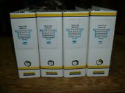 New Holland T6.120 T6.155 Tier 4a Tractor Shop Service Repair Manual Complete