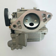 New Carburetor For Yamaha 15hp 18hp 4 Stroke Boat Outboard Engines