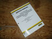 New Holland T7.245 And Autocommand Tier 4b Tractor Steering Wheels Service Manual