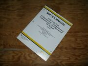 New Holland T7.270 Autocommand Tier 4b Tractor Steering Wheels Service Manual
