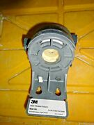 3m Valve-in-bracket Assembly 3/8 In Fnpt Vh3-npt Water Filtration Product