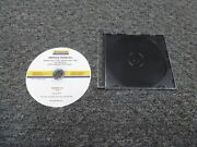 New Holland Speedrower 220 260 Tier 4b Final Windrower Service Repair Manual Cd