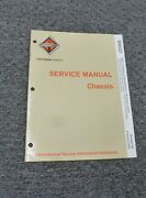 2009-2010 International Ic Llc-be Ce Bus Body Controller Trouble Codes Manual