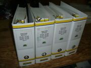 New Holland T9.505 T9.560 Tier 4 Tractor Shop Service Repair Manual Complete