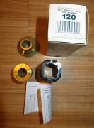20 25 Hp Force And Mercury Outboard Michigan Wheel Xhs Hub Kit 120 Nos