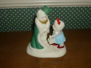 Dept. 56 -2018- Snowbaby Guest Collection- Wizard Of Oz- King Of The Forest-new