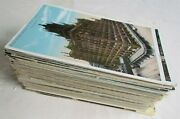 New Jersey Views Large Lot Of 140 Antique And Vintage Postcards