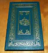 A History Of Fly Fishing For Trout Easton Press Leather Bound John Hills Book