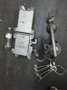 Vintage Soviet Union Russian Phone With Keys, Taw - M6 - N 1985 Missing Parts