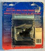 Sure Power Model 702 70 Amp Battery Isolator 6-50 Dc Volts Nos
