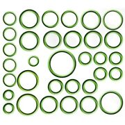 1321306 Gpd New A/c O-ring And Gasket Seal Kit For 3 Series 318 320 323 325 328