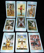 Sealed Brand New Angels Tarot Card Oracle Messengers And Archangels Divination