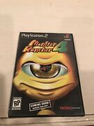 Rare Monster Rancher 4 Playstation 2. Very Beautiful Condition. It's Complete.
