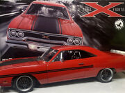 Gmp 1970 Plymouth Gtx 1/18 Streetfighter Super Hard To Find
