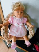Sale.michelle 15 Talking Doll In Pink Featured On Full House 1990 All Orig Vgc