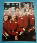 Authentic George Takei Signed Star Trek Autographed Sulu 8x10 Photo